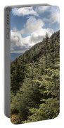 Mt Manfield Vermont 21 Portable Battery Charger