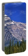 Mt. Robson, British Columbia Portable Battery Charger
