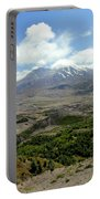 Mt St Helens 3 Portable Battery Charger
