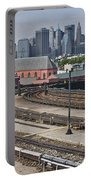 Mta High Point Portable Battery Charger