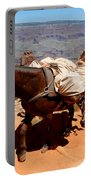 Mule Train Portable Battery Charger