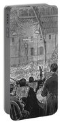 Music Festival, 1881 Portable Battery Charger