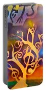 Musical Roots Portable Battery Charger