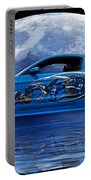 Mustang Reflection Portable Battery Charger