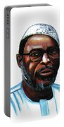 Mustapha Alassane Portable Battery Charger