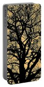 My Friend - The Tree ... Portable Battery Charger