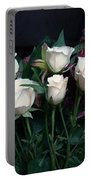 My Last Roses Portable Battery Charger