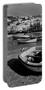 Mykonos Boats Portable Battery Charger