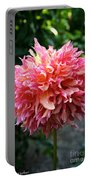 Myrtle's Folly Full Bloom Portable Battery Charger
