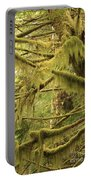 Mysterious Moss Portable Battery Charger