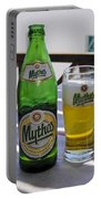 Mythos Beer Portable Battery Charger