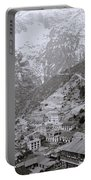 Namche Bazaar Portable Battery Charger