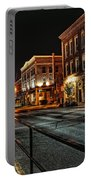 Napanee After Midnight Portable Battery Charger