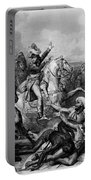 Napoleon, (1769-1821) Portable Battery Charger