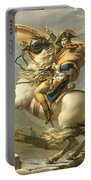 Napoleon Portable Battery Charger