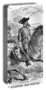 Nathan Bedford Forrest (1821-1877) Portable Battery Charger
