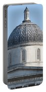 National Gallery Cupola Portable Battery Charger
