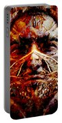 Native Spirit Portable Battery Charger by Christoher Gaston