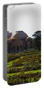 Natural History Museum Portable Battery Charger