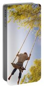 Natural Swing Portable Battery Charger
