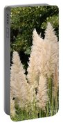Nature's Feather Dusters Portable Battery Charger