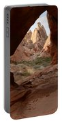 Natures Frame Portable Battery Charger