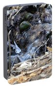 Natures Ice Maker Portable Battery Charger