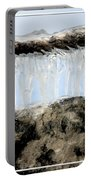 Natures Ice Sculptures 6 Portable Battery Charger