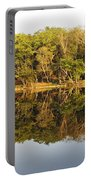 Natures Reflection Guatemala Portable Battery Charger
