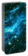 Nebulae In Cygnus Portable Battery Charger