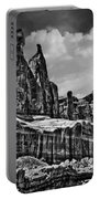 Nefertiti Arches National Park Portable Battery Charger
