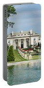 Nemours Mansion And Gardens Portable Battery Charger