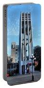 Netherlands Centennial Carillon Portable Battery Charger