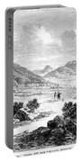 Nevada: Washoe Region, 1862 Portable Battery Charger
