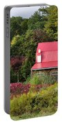 New England Glory Negp Portable Battery Charger