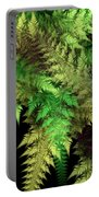 New Ferns Portable Battery Charger