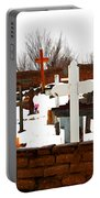 New Mexico Christmas Eve Portable Battery Charger