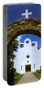 New Mexico Mission Portable Battery Charger