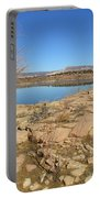 New Mexico Series - Abiquiu Lake IIi Portable Battery Charger