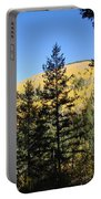New Mexico Series - Autumn On The Mountain II Portable Battery Charger