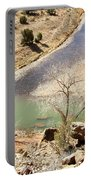 New Mexico Series A River View Portable Battery Charger