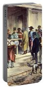 New Orleans: Voting, 1867 Portable Battery Charger