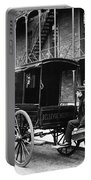 New York: Ambulance, 1895 Portable Battery Charger