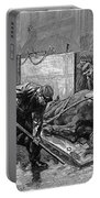 New York: Aspca, 1888 Portable Battery Charger