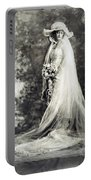 New York: Bride, 1920 Portable Battery Charger