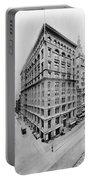New York City - Western Union Telegraph Building Portable Battery Charger