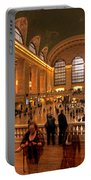 New York Grand Central Portable Battery Charger