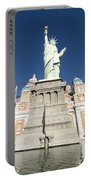 New York Hotel Portable Battery Charger