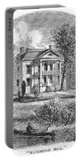 New York: Mansion, 1760 Portable Battery Charger