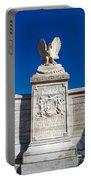New York Monument Portable Battery Charger